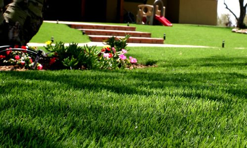 Synthetic Grass Custom Design Company Lakeside, Best Custom Artificial Lawn Pricing