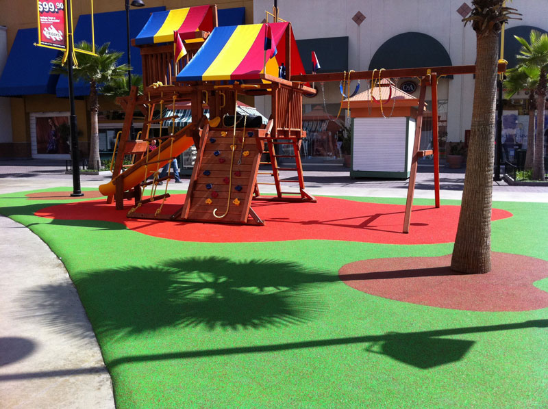 Best Playground Safety Surfacing Lakeside, Playground Safety Surfacing Company