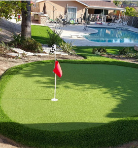 Synthetic Grass Company Lakeside, Putting Greens Turf Contractor