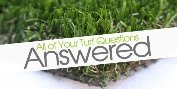 Artificial Grass Frequently Asked Questions Lakeside, Synthetic Turf FAQs